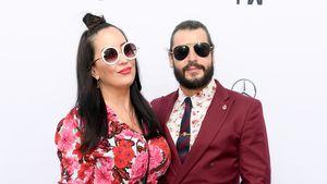 Miyabi & Manuel: Zur Fashionweek wieder auf einem Red Carpet