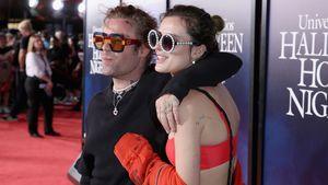 Nach Polizei-Hetze: Will Mod Sun Ex Bella Thorne zurück?