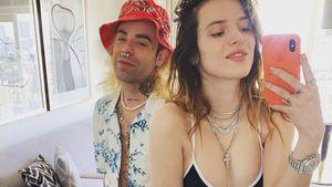 """Bella Thorne und Ex Mod fetzen sich wegen """"Hochzeits""""-Video!"""