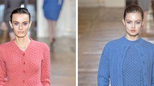 Stella McCartney: Pastell trifft auf satte Farben
