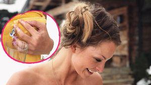 Photoshop-Fail? Jana Julie Kilka schockt mit Grusel-Hand!
