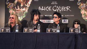 """""""The Dirt"""": So krass war der Drogenkonsum bei Mötley Crüe"""