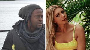 Mola Adebisi & Bachelor-Janika: Sind sie doch kein Paar?