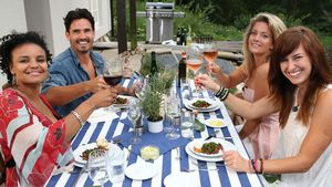 Bissiges Dinner? Girl-Power gegen Bachelor-Jan