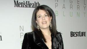 Monica Lewinskys Negligé kann ersteigert werden