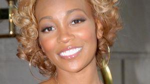 RnB-Sängerin Monica heiratet zum zweiten Mal