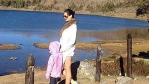 Monica Spear (✝29): Tochter begreift Mord nicht