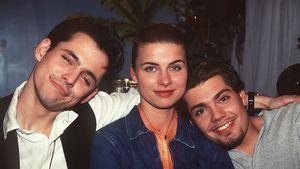 GZSZ-Trio: Kommt nach Anne auch Ralf Benson zurück?