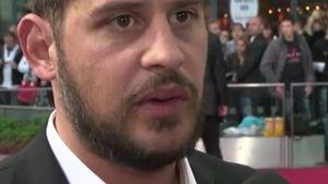 Moritz Bleibtreu: Total begeistert von Brad Pitt
