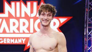 """Mit Moritz Hans! """"Ninja Warrior"""" geht in eine neue Runde"""