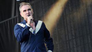 Medizinischer Notfall: Morrissey sagt Kanada-Konzerte ab