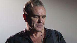 Nach Fan-Beleidigung: Morrissey bricht Konzert ab