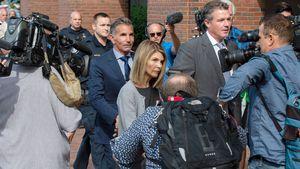 Nach Uni-Skandal verurteilt: Lori Loughlin muss in den Knast
