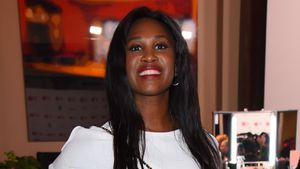 Motsi Mabuse bei der ITB Party