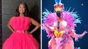 """Könnte der """"The Masked Singer""""-Flamingo Motsi Mabuse sein?"""