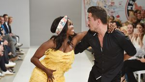 Honeymoon-Phase vorbei? So streiten Motsi Mabuse & Evgenij!