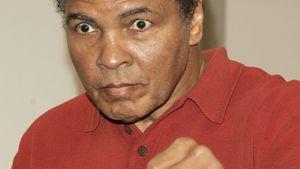 Reaktionen auf Muhammad Alis Tod: Die Stars sind erschüttert