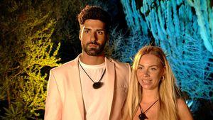 """Wie geht es für Murat und Julia nach """"Love Island"""" weiter?"""