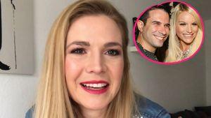 Myriel Brechtel mit Marc Terenzi und Gina-Lisa Lohfink