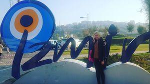 Adiós Mallorca: Nadine Hildegard will in der Türkei bleiben