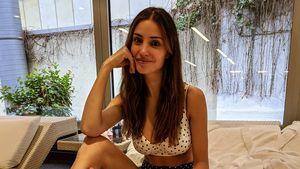 Ex-GZSZ-Star Nadine Menz genießt Wellness-Tag mit ihrem Baby