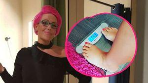4 Kilo weg in nur drei Tagen: BTN-Nadine Zucker fastet jetzt