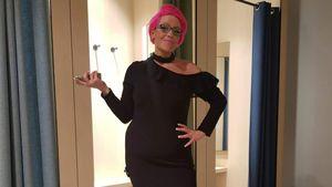 Kurz nach Geburt: Nadine Zucker hat über 20 Kilo abgespeckt