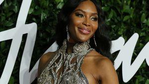 Kaum zu glauben: Naomi Campbell wird schon 50 Jahre alt!