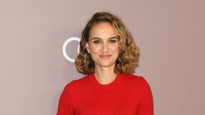 So erzieht Natalie Portman ihre Kids Aleph und Amalia!