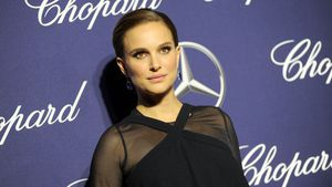 Natalie Portman beim Palm Springs International Film Festival 2017