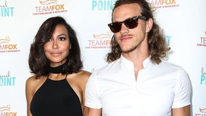 "Naya Rivera und Ryan Dorsey beim Charity-Event ""Raising The Bar To End Parkinson's"""