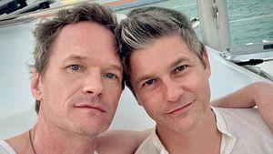 17 Jahre Beziehung: Neil Patrick Harris schwärmt von David