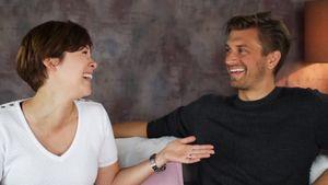 Nela Lee: So erfuhr sie von ihrer Schwangerschaft