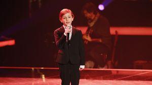 Voice Kids: Ist das jüngste Talent ever weiter?