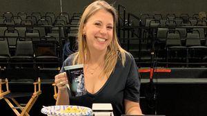 "Jodie Sweetin megahappy: Als Regisseurin bei ""Fuller House""!"