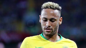 Theatralik bei der WM: Hat Neymar Jr. aus Kritik gelernt?