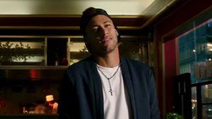 """Neymar Jr. in """"Triple X"""""""