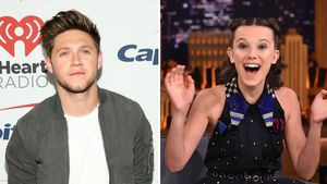 "Niall Horan mag ""Stranger Things"": Millie flippt total aus!"