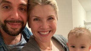 Nick Corderos Witwe verzweifelt als alleinerziehende Mutter