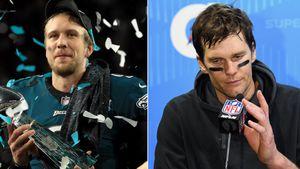 Wer ist der Super-Bowl-Held, der Tom Brady entthronte?