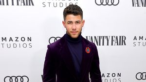 Während Dreharbeiten verletzt: Nick Jonas musste in Klinik