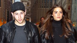 Nick Jonas & Olivia Culpo: Voll verliebt durch NYC
