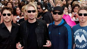 """Nickelback ignorieren ihre """"Haters"""""""