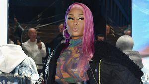 Hat Nicki Minaj ihren Ex Safaree mit einem Messer verletzt?