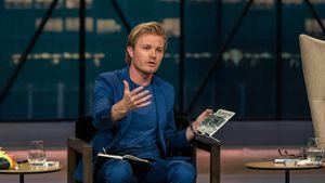 Ohne Deal: Letsact-Gründer rühren Nico Rosberg zu Tränen
