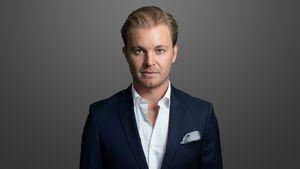 """Zu langsam? Nico Rosberg verpasst """"Höhle der Löwen""""-Deal"""