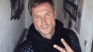Männer-Trennungs-Frisur: Nico Schwanz präsentiert neuen Look