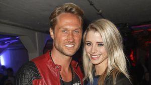Nico Schwanz und Saskia Atzerodt bei der Welcome-Back-Party von Marc Terenzi in Hannover