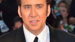 Nicolas Cage: Sexfoto-Dieb muss nun vor Gericht!