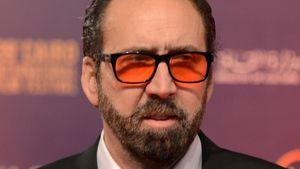 Nach 69 Tagen Ehe: Nicolas Cage ist offiziell geschieden!